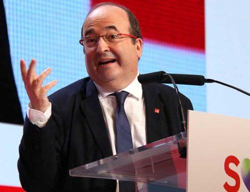Enric Roig nomenat com a portaveu a les Terres de l'Ebre a la nova executiva del PSC