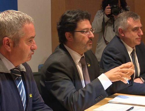 El Govern exigeix a Renfe serveis ferroviaris d'alta velocitat i mitja distància per a les Terres de l'Ebre