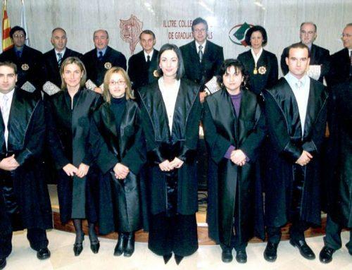 El magistrat tortosí José Antonio Mora jutjarà el cas de 'la caixa B' del PP a l'Audiència Nacional