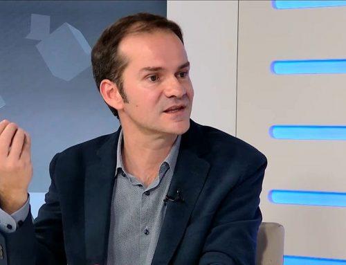 Manel de la Vega, nomenat portaveu de Formació Professional i Pesca del Grup Parlamentari Socialista al Senat