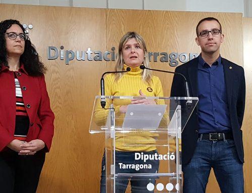 La Diputació destinarà 85M€ a inversions municipals a través del nou PAM 2020-2023