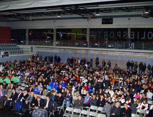 Uns 800 esportistes seran guardonats a Roquetes en la gala dels XVI Premis Esportius del Baix Ebre