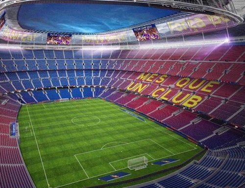 3.000 efectius entre mossos i seguretat privada vetllaran per la seguretat en el Barça-Madrid