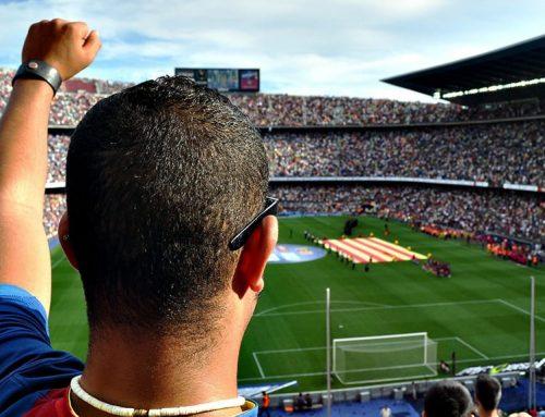 Tsunami Democràtic convoca la gent de l'Ebre a concentrar-se a la Travessera de les Corts la tarda del Barça-Madrid