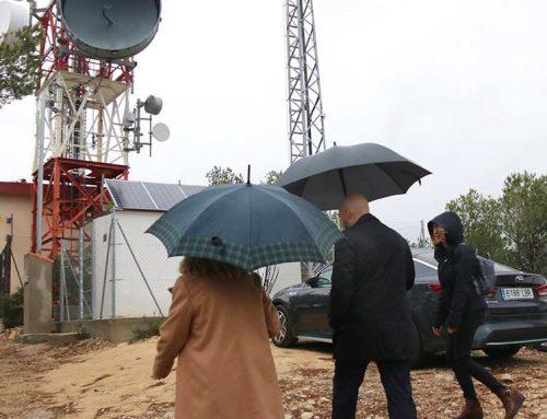 Catalunya Ràdio amplia la seva cobertura i elimina zones fosques amb la millora del centre emissor del Perelló