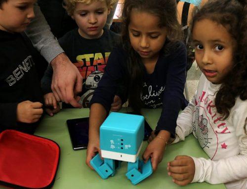 Mestres de la URV creen una cooperativa per portar la formació en noves tecnologies a l'escola