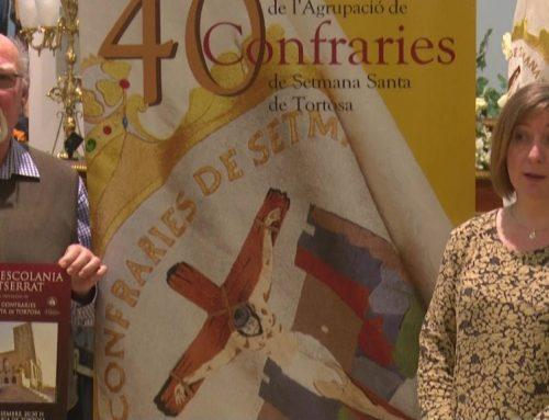 L'escolania de Montserrat actuarà a la Catedral de Tortosa
