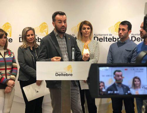 Deltebre reivindica la creació d'un centre de salut de categoria comarcal per atendre la ciutadania del delta de l'Ebre