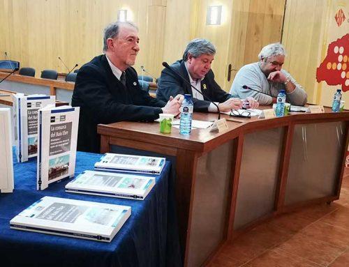 Un llibre estudia la realitat socioeconòmica de la comarca del Baix Ebre
