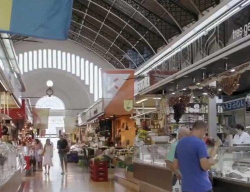 """El Mercat de Tortosa, protagonista del segon capítol de """"Gent de mercats"""" de TV3"""