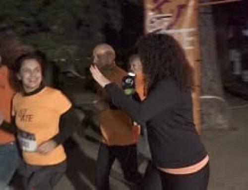 Tortosa participa a la Marató de TV3, ballant i corrents durant 24 hores