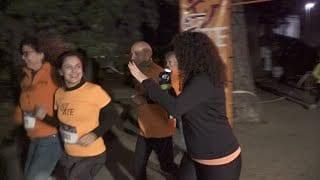 Tortosa participa a la Marató de TV3