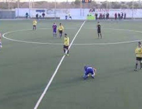 Triomf de l'Alcanar juvenil, contra el Camarles (1-0)
