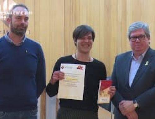Entrega de Premis Baix Ebre 2019: Solidaritat, emprenedoria, joventut i fotografia