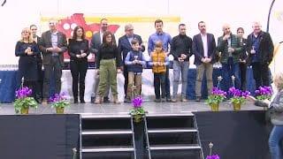 Premis Esportius Baix Ebre 2019