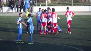 La Cava es recupera amb el triomf contra l'Ebre Escola (3-0)