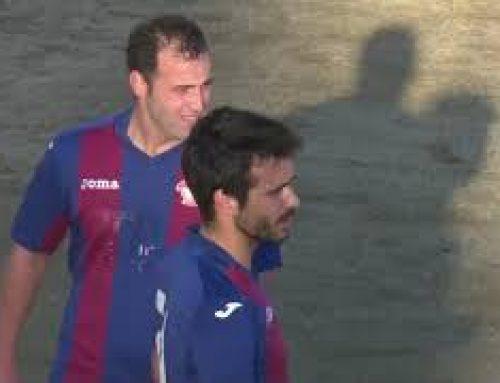 El líder salva l'empat al 95, a Arnes (2-2)