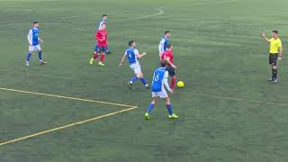 Gandesa-Roda (2-1)