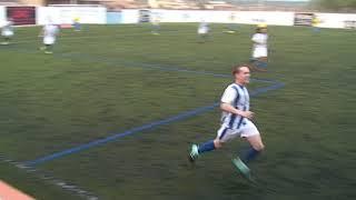 L'Olímpic s'enganxa als primers llocs amb el triomf contra l'Aldeana (2-1)