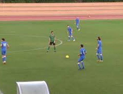 L'Ascó és tercer, en guanyar el Vista Alegre (1-0)