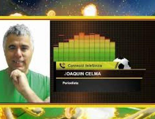 Intervenció de Joaquin Celma a Minut91