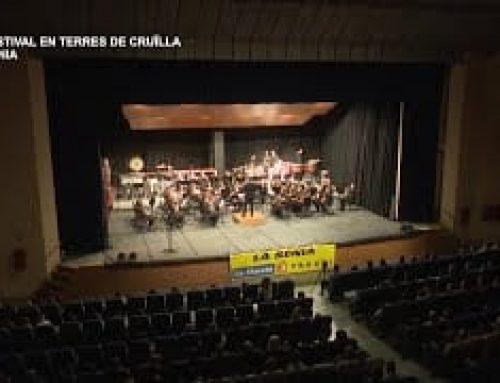 VII Festival de Músiques en Terres de Cruïlla 2019: Concert Cloenda La Sénia