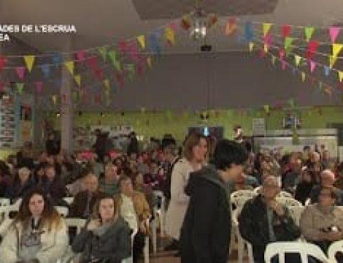 XXXVIII Jornades Culturals de la SCRUA a l'Aldea