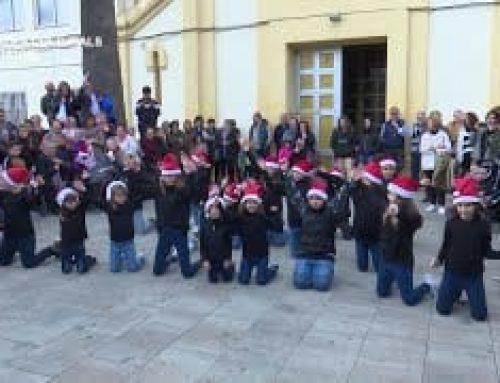Mercat de Nadal 2019 a Sant Jaume d'Enveja