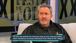 L'Estret de Magallanes: parlem de l'oli de la Fatarella i la seva festa