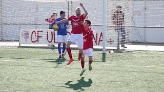 Ulldecona-Rapitenca (3-1)