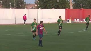 Santa Bàrbara-Godall (3-1)