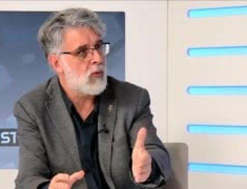 Entrevista a Enric Roig, portaveu del PSC a l'Ajuntament de Tortosa i el Consell Comarcal