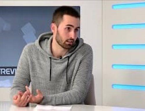 Entrevista a Jordi Forne, alcalde d'Alfara de Carles