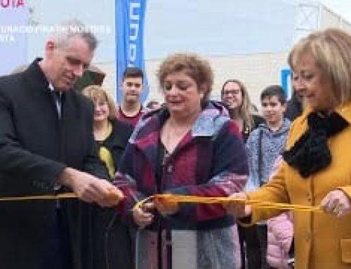 Fira de Mostres Amposta 2019: Inauguració i balanç.
