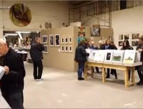 Torna el mercat d'art solidari a Tortosa!