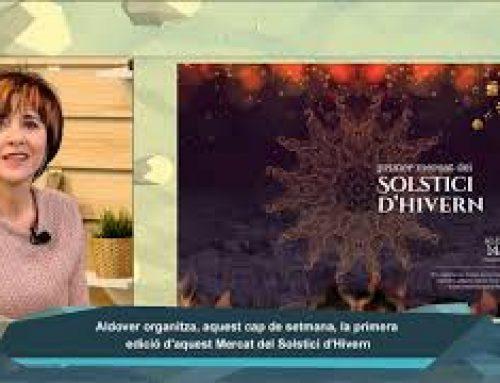 L'Estret de Magallanes: mercat del Solstici d'Hivern a Aldover