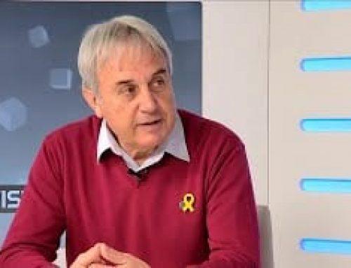 Entrevista a Toni Navarro, alcalde de Camarles