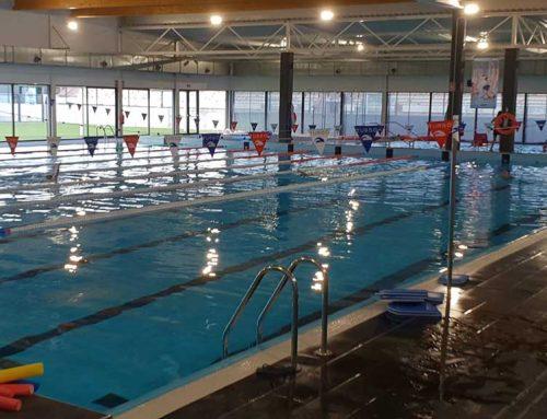 Les dones operades de càncer de mama podran rehabilitar-se a la piscina WIN de Tortosa