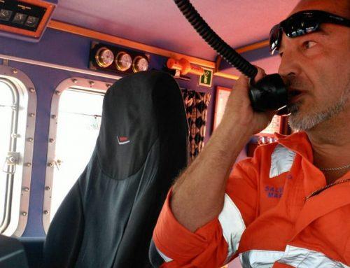 Localitzen a 14 milles nàutiques d'Alacant l'embarcació del pescador desaparegut a Deltebre