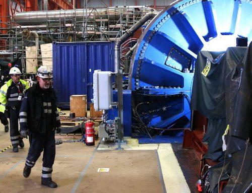 La nuclear d'Ascó haurà d'ampliar o construir un nou magatzem de residus individual a partir de l'any 2024
