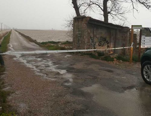 Més de 8.000 abonats del delta de l'Ebre, sense subministrament elèctric per una avaria en una subestació