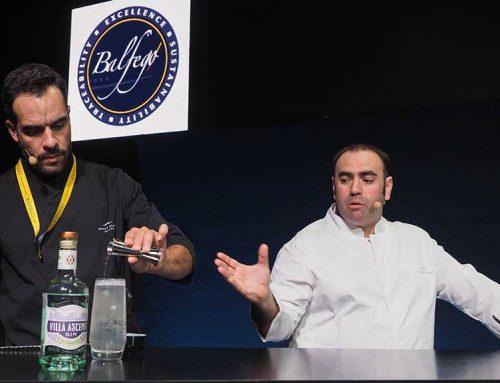Balfegó presenta a Madrid Fusión la primera cocteleria de tonyina roja del món