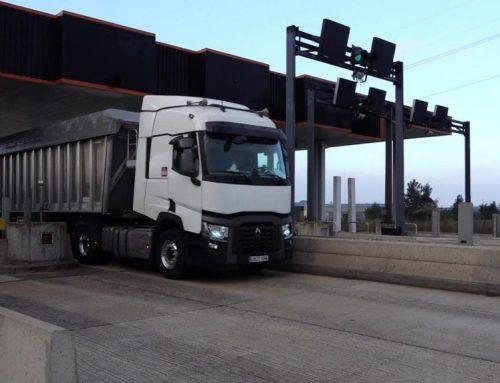 El sector del transport continua reclamant millores a l'AP-7