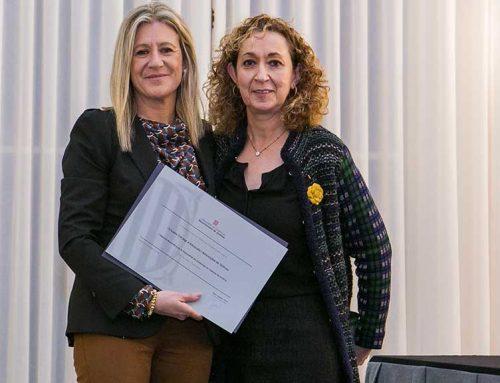 La Generalitat atorga una menció honorífica en matèria de justícia al Col·legi d'Advocats i Advocades de Tortosa