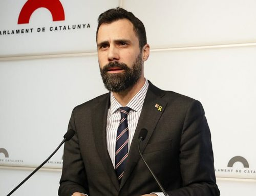 Torrent situa les eleccions al 14 de febrer si no hi ha candidat a la presidència amb 'expectatives reals'