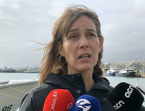 Els comuns volen recuperar la Comissió per la Sostenibilitat per aturar la regressió i aportar sediments al delta de l'Ebre