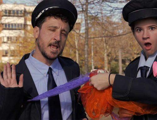 'Poliamor' el nou videoclip de Pepet i Marieta que estrena aquest divendres