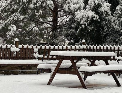 Protecció Civil recomana molta precaució davant l'episodi de vent, neu, onatge i pluges intenses les properes hores i dies
