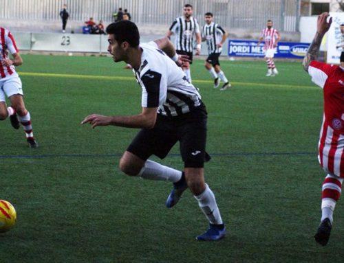 Amposta i Rapitenca es jugaràn més de tres punts en el derbi del Montsià