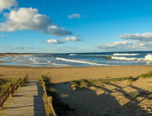 El Museu de la Mar de l'Ebre presenta una exposició sobre el camins de ronda del litoral català